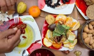 Φωτογράφος του National Geographic πήγε στην Κρήτη κι έπαθε πλάκα με την κουζίνα της! (video)