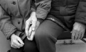 Στιγμές τρόμου για ζευγάρι ηλικιωμένων στο Αιτωλικό