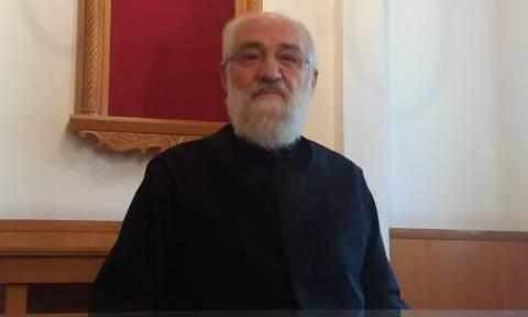 π. Κυριακός Τσουρός: Υπάρχουν νεοσατανιστές στην Ελλάδα