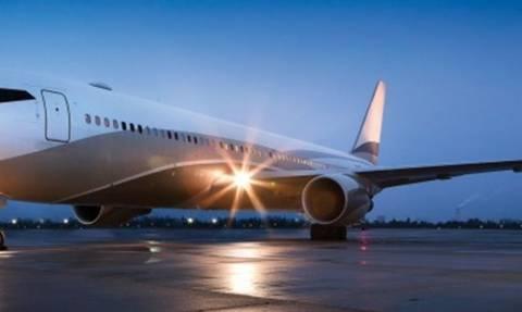 Μπλακ άουτ στο αεροδρόμιο των Χανίων – Καθυστέρησαν πτήσεις