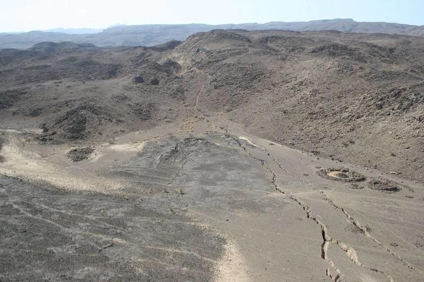 Τεράστιο ρήγμα στο έδαφος της Αιθιοπίας θα χωρίσει την Αφρική στα δύο!