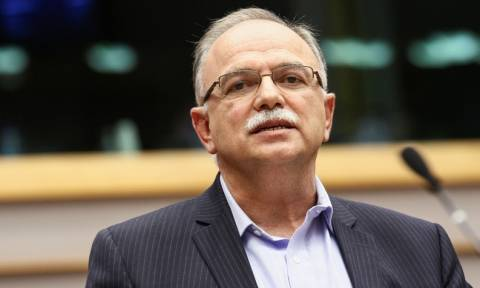 Παπαδημούλης: Το Eurogroup άνοιξε τον δρόμο, τώρα πρέπει να τρέξουμε