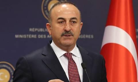 Η Τεχεράνη κλήτευσε τον Τούρκο πρέσβη έπειτα από δηλώσεις του Τσαβούσογλου