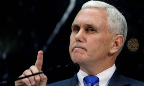 ΗΠΑ: Η κυβέρνηση Τραμπ «υποστηρίζει» την ελευθεροτυπία αλλά θα «καταγγέλλει» τα λάθη του Τύπου