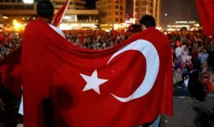Τουρκία: 1.500 συλλήψεις για διασυνδέσεις με το PKK - 203 δικαστικοί παύθηκαν από τα καθήκοντά τους