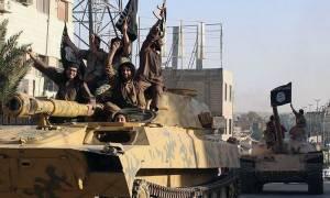 Ιράκ: Σχεδόν 2.000 τζιχαντιστές παραμένουν στη δυτική Μοσούλη
