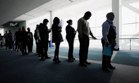 Ποια ανάπτυξη; «Κατεδαφίζεται» η αγορά εργασίας - Ρεκόρ απώλειας θέσεων τον Ιανουάριο