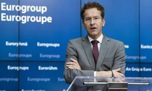 Ecofin - Ντάισελμπλουμ προς Αθήνα: Κάντε αλλαγές σε φορολογικό και εργασιακά