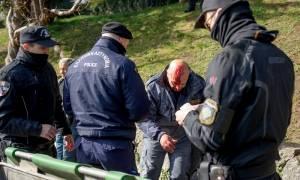 Σοβαρά επεισόδια στα Ιωάννινα - Επτά αστυνομικοί τραυματίες (pics)