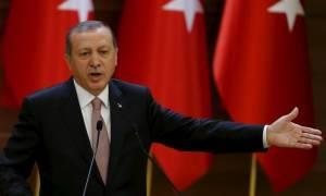 Ικανός για όλα ο Ερντογάν - Φτιάχνει παράλληλο στρατό και βυθίζει την Τουρκία στο χάος