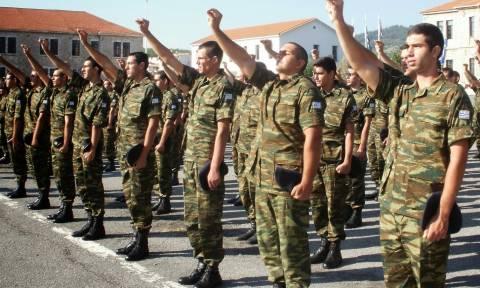 Προσλήψεις 1.000 οπλιτών στις Ένοπλες Δυνάμεις – Υπεγράφη η απόφαση