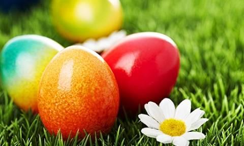 Μερομήνια 2017: Τι καιρό προβλέπουν για τις ημέρες του Πάσχα