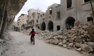 Συρία: Η αραβοκουρδική συμμαχία μπήκε στην επαρχία Ντέιρ αλ Ζορ - Σφοδρές συγκρούσεις στην Ιντλίμπ