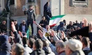 Ιταλία: Επιστρέφουν στη δουλειά οι οδηγοί ταξί
