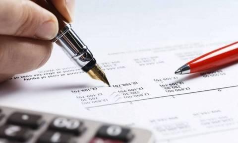 Παράταση για τις συγκεντρωτικές καταστάσεις σε επιχειρήσεις - «μπλοκάκια»