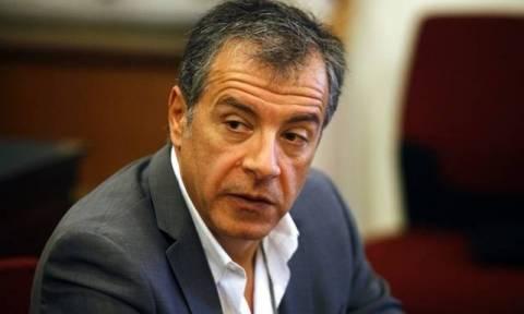 Θεοδωράκης: Η Ελλάδα έχει ανάγκη από ένα εθνικό στόχο