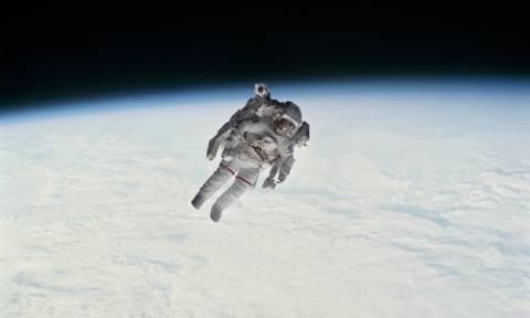 Τι θα ανακοινώσει σήμερα η NASA για τη ζωή στο διάστημα;