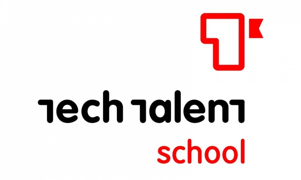 Tech Talent School από το Found.ation και τη Microsoft Ελλάδος
