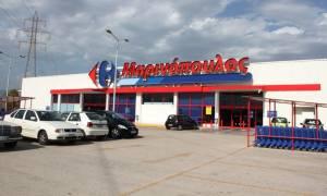 Στον Σκλαβενίτη 361 καταστήματα της Μαρινόπουλος από 01/03
