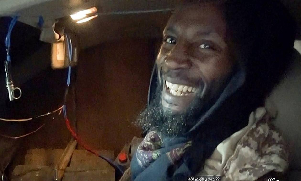 Σοκ: Κρατούμενος του Γκουαντάναμο αφέθηκε ελεύθερος και διέπραξε επίθεση αυτοκτονίας