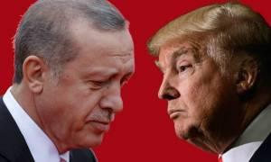 Επισπεύδεται η συνάντηση Τραμπ - Ερντογάν