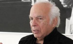 Έφυγε από τη ζωή ο σκηνοθέτης Νίκος Κούνδουρος (pics+vids)