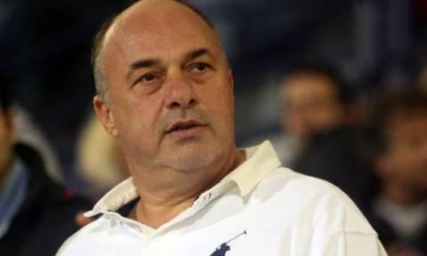 Φυλάκιση 15 μηνών και στέρηση πολιτικών δικαιωμάτων στον Αχιλλέα Μπέο