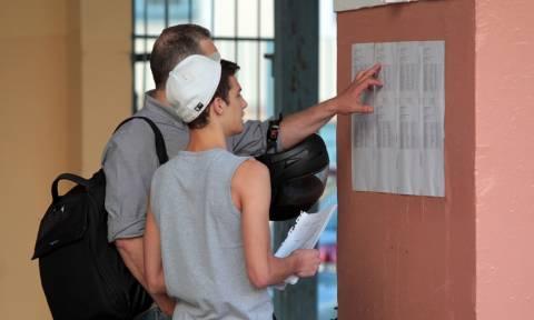 Στο ΣτΕ το μάθημα της νεοελληνικής γλώσσας ως προϋπόθεση εισαγωγής στις Ιατρικές Σχολές