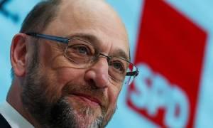 Γερμανία: Το SPD του Σουλτς «τάζει» χαλάρωση της λιτότητας στην Ελλάδα