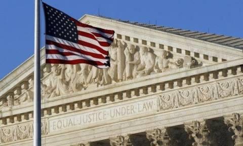 ΗΠΑ: Δικαστήριο απέρριψε τη θανατική ποινή σε αφροαμερικανό λόγω ρατσιστικής κατάθεσης μάρτυρα