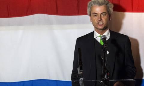 Ολλανδία: Πράκτορας της ομάδας προστασίας του Βίλντερς διέρρεε πληροφορίες σε «εγκληματική οργάνωση»