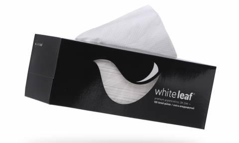White Leaf, η επόμενη κίνησή σου - Το νέο ελληνικό brand χαρτικών προσωπικής υγιεινής