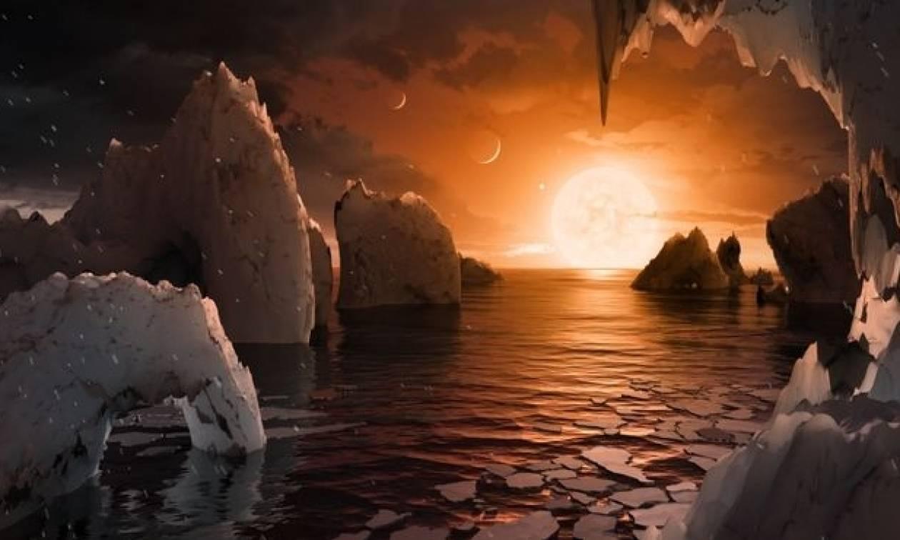 Aνακάλυψη εξωπλανητών: Έπαθε ΣΟΚ μέχρι και η NASA!