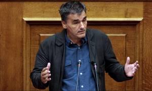 Επιμένει ο Τσακαλώτος: Τα νέα μέτρα δεν έχουν καμία δημοσιονομική επίπτωση (vid)