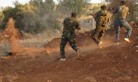 Δεκάδες μαχητές του ISIS νεκροί στο αεροδρόμιο της Μοσούλης - «Έπεσε» και το προπύργιο της Αλ Μπαμπ