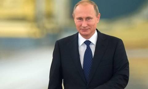 Ρωσία: Παράλογη η απαίτηση για παραίτηση του Άσαντ