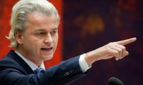 Ολλανδία: Συνελήφθη πράκτορας που φέρεται να έδινε πληροφορίες για τον Βίλντερς σε τρομοκράτες