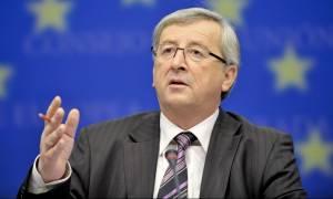 Κυνικός ο Γιούνκερ: Τα μέτρα στην Ελλάδα δεν χρειάζεται να είναι συμβατά με το κοινοτικό κεκτημένο