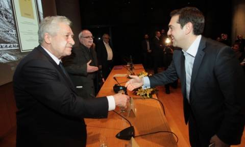 Διευκρινήσεις Κουβέλη για τη δήλωση της χρονιάς: «Ψήφισα δύο φορές ΣΥΡΙΖΑ και θα ξαναψηφίσω!»