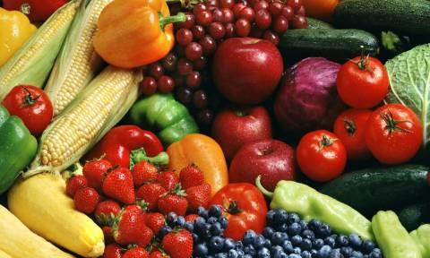Δείτε τι πρέπει να τρώτε καθημερινά για να ζήσετε περισσότερο