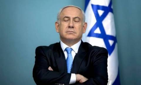 Ο Νετανιάχου δίνει χάρη σε στρατιώτη που σκότωσε Παλαιστίνιο
