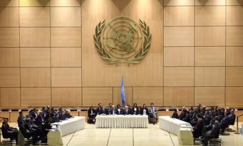 Άρχισαν οι κρίσιμες συνομιλίες για τον τερματισμό του πολέμου στη Συρία