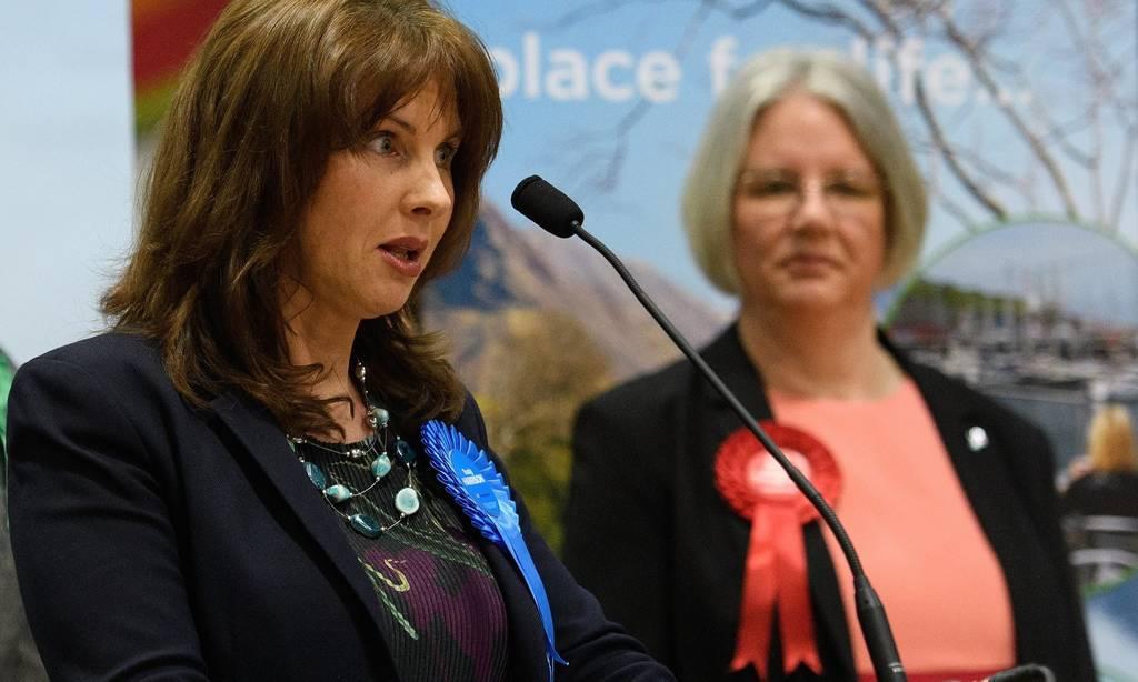 Βρετανία: Ιστορική νίκη των Συντηρητικών στη βόρεια Βρετανία έπειτα από 35 χρόνια