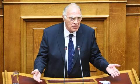 Ώρα πρωθυπουργού - Λεβέντης: Τα αντίμετρα δεν είναι εγγύηση για τους φορολογούμενους