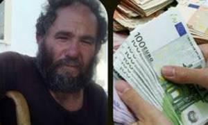 Ιεράπετρα: Κτηνοτρόφος παρέδωσε τσάντα με 12.000 ευρώ!