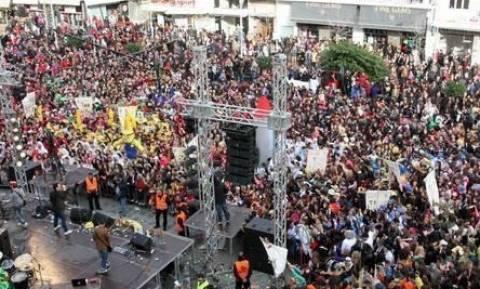 Αποκριάτικες εκδηλώσεις του Δήμου Καλαμάτας