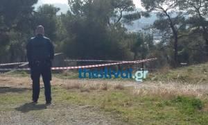 Θεσσαλονίκη: Θρίλερ με τον απανθρακωμένο άνδρα - Λούστηκε με βενζίνη και αυτοπυρπολήθηκε