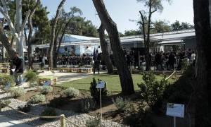 Εγκαίνια για το πρώτο πανευρωπαϊκό Πάρκου Περιβαλλοντικής Εκπαίδευσης & Ανακύκλωσης