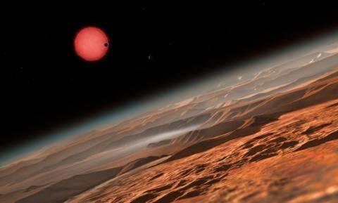 Η σημασία της ανακάλυψης των επτά εξωπλανητών από τη NASA (video)