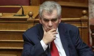 Παπαγγελόπουλος: Σχέδιο νόμου για την επιστροφή χρημάτων στο Δημόσιο που αποκτήθηκαν παράνομα